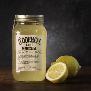 O'Donnell Sauer 700ml