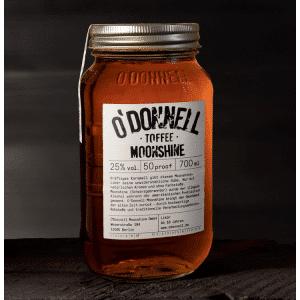 O'Donnell Toffee 700ml