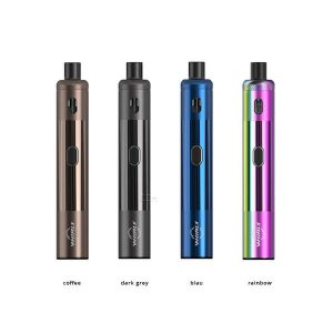 Uwell Whirl S Kit Farben