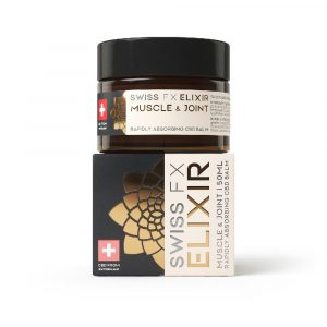 SWISS FX Muscle & Joint Salbe